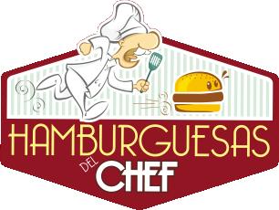 Hamburguesas del Chef